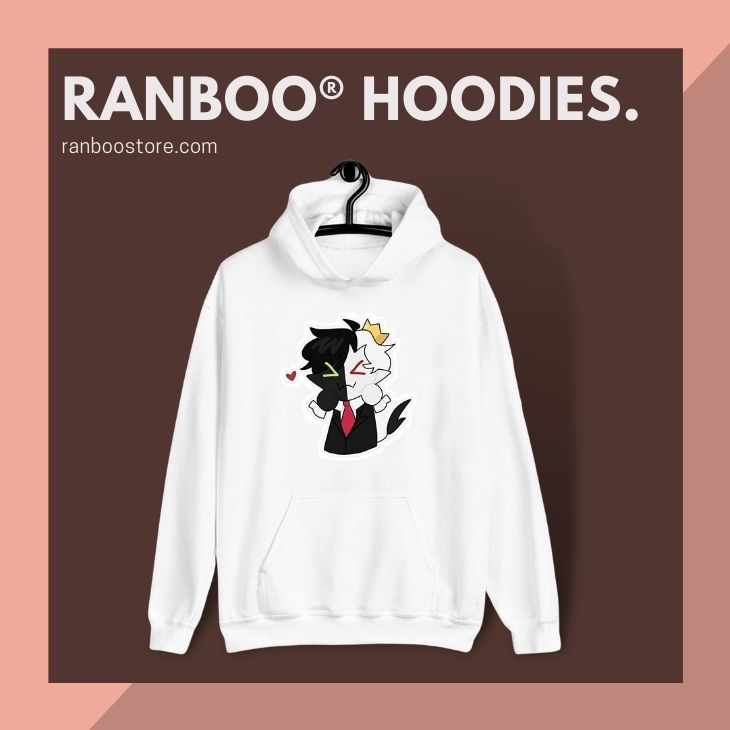 RANBOO HOODIES - Ranboo Store