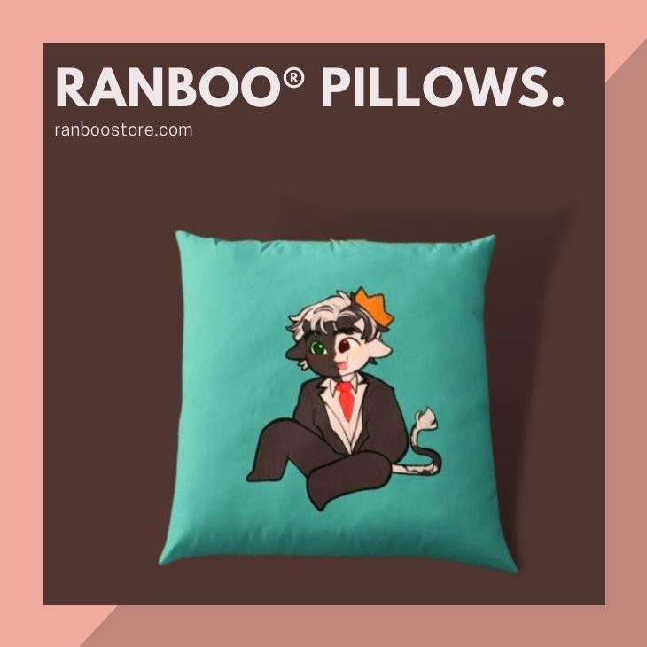 RANBOO PILLOWS - Ranboo Store