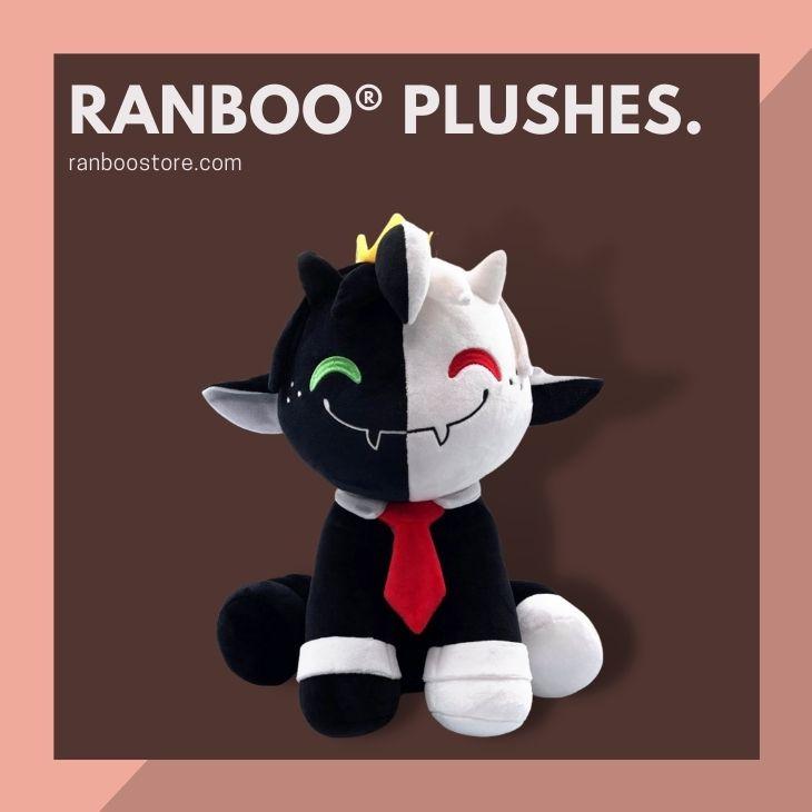 RANBOO PLUSHIES - Ranboo Store