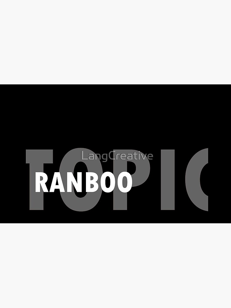 flat750x075f pad750x1000f8f8f8 131 - Ranboo Store