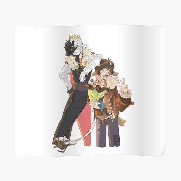 poster504x498f8f8f8 pad600x600f8f8f8 10 - Ranboo Store
