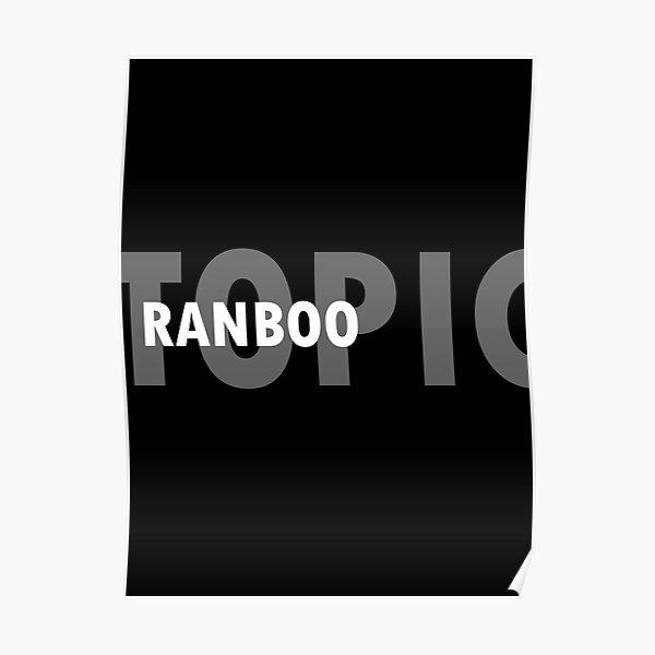 poster504x498f8f8f8 pad600x600f8f8f8 23 - Ranboo Store