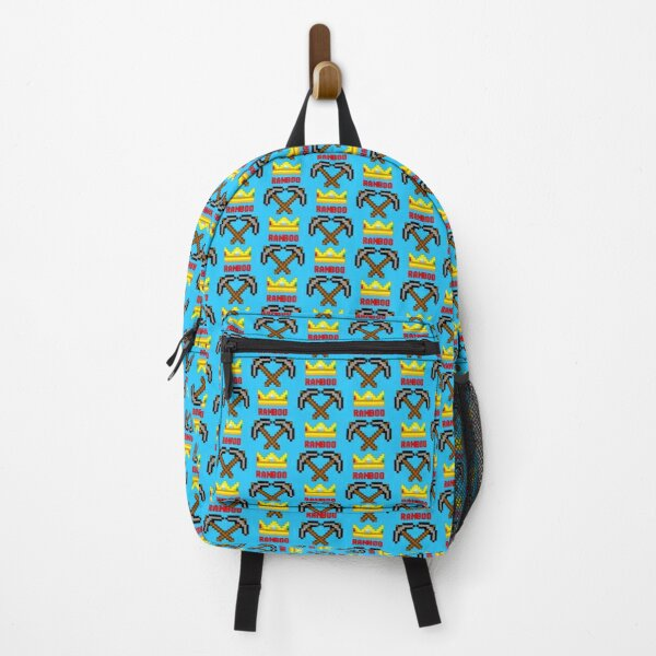 urbackpack frontsquare600x600 26 - Ranboo Store