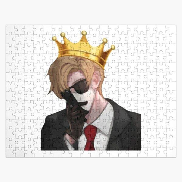 urjigsaw puzzle 252 piece flatlaysquare product600x600 bgf8f8f8 1 - Ranboo Store