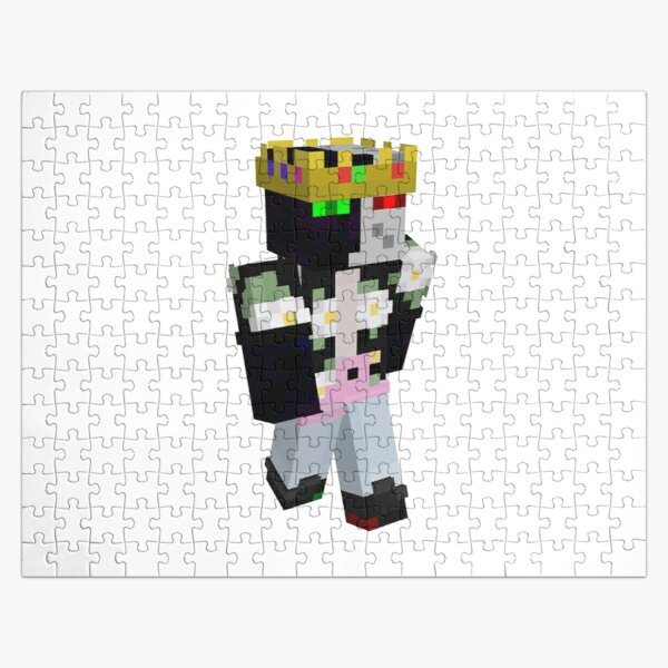 urjigsaw puzzle 252 piece flatlaysquare product600x600 bgf8f8f8 11 - Ranboo Store