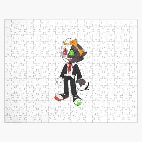 urjigsaw puzzle 252 piece flatlaysquare product600x600 bgf8f8f8 12 - Ranboo Store