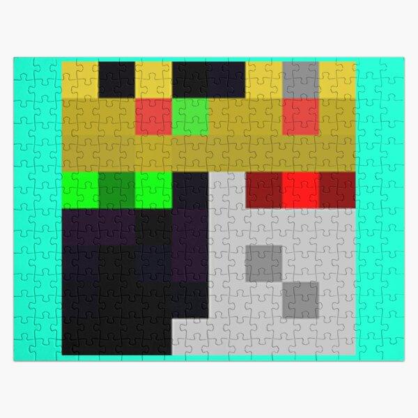 urjigsaw puzzle 252 piece flatlaysquare product600x600 bgf8f8f8 15 - Ranboo Store