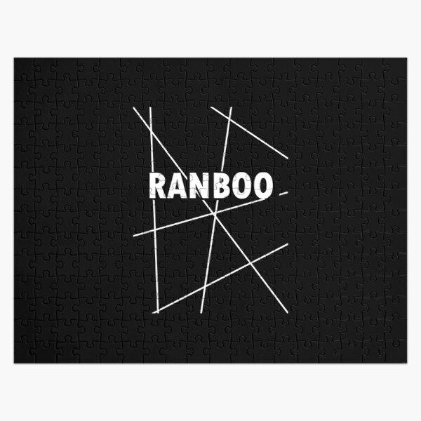 urjigsaw puzzle 252 piece flatlaysquare product600x600 bgf8f8f8 17 - Ranboo Store