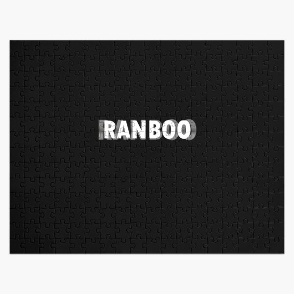 urjigsaw puzzle 252 piece flatlaysquare product600x600 bgf8f8f8 5 - Ranboo Store